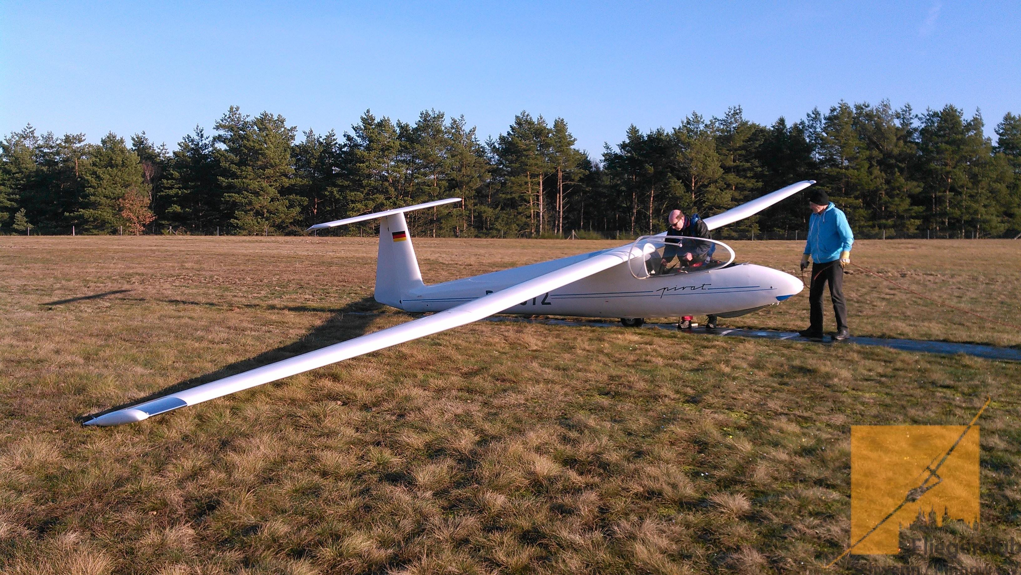 Fliegerclub Pinnow